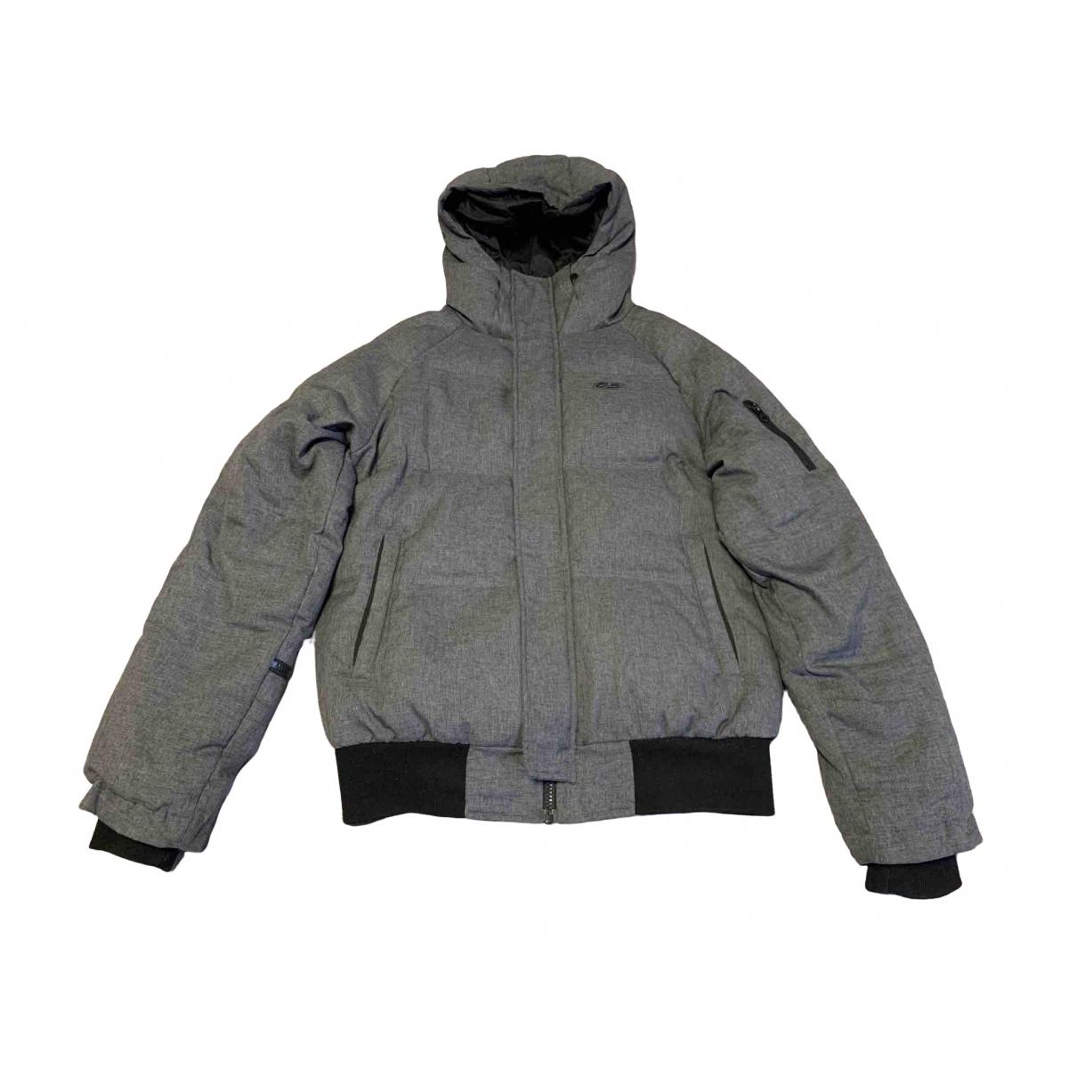 Diesel \N Anthracite jacket  for Men S International