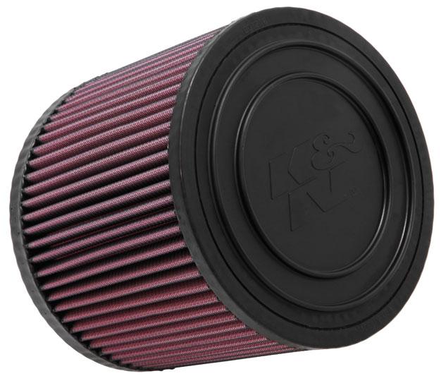 K&N AC-1012 Replacement Air Filter Arctic Cat -L --Cyl