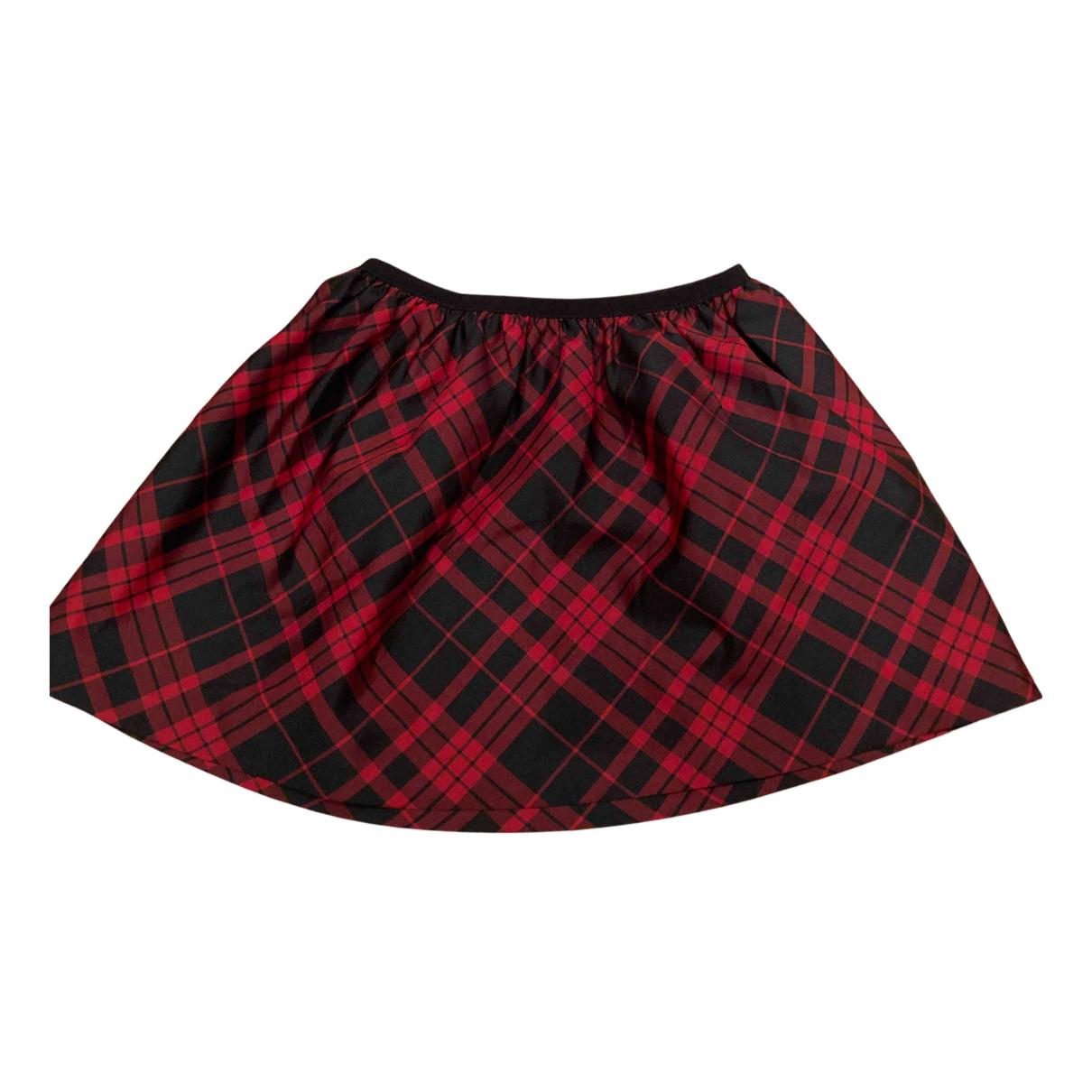 Mini falda Polo Ralph Lauren