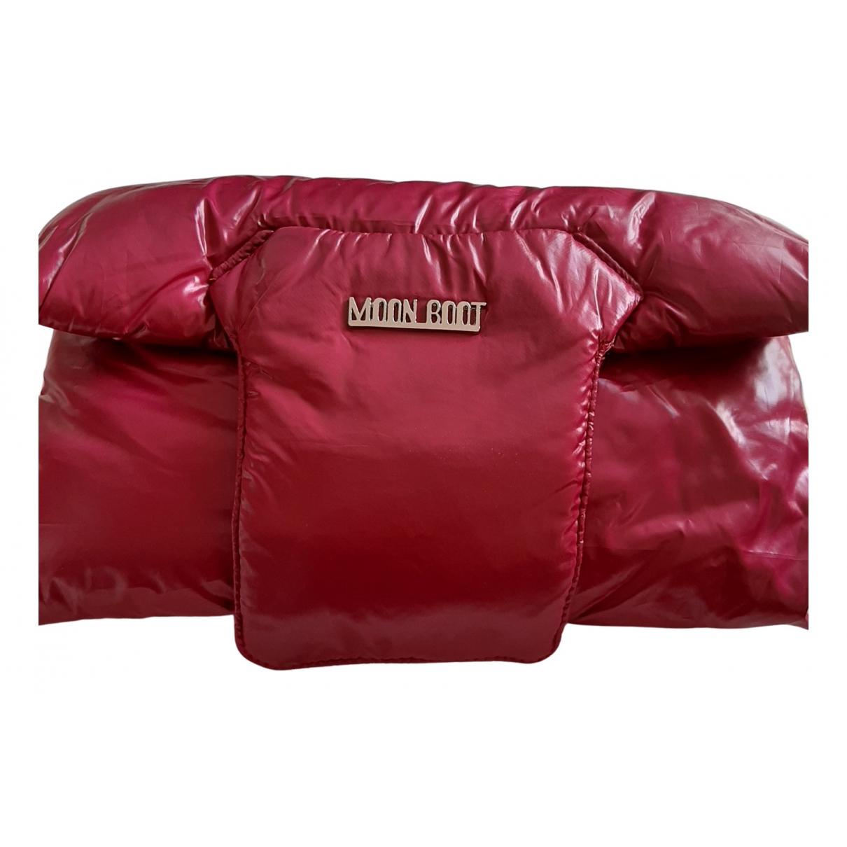 Moon Boot N Cloth Clutch bag for Women N