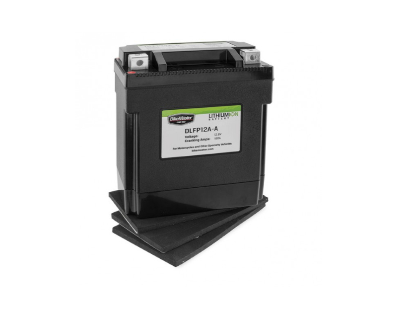 Bikemaster  Li-ion Battery Dlfp16b-a