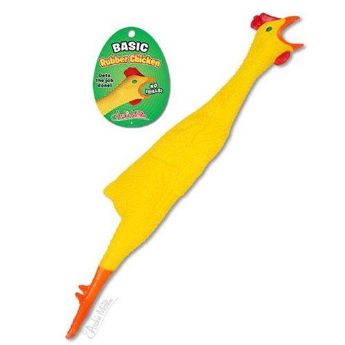 Basic Rubber Chicken