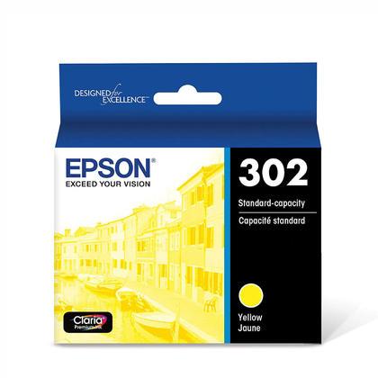 Epson T302420 Original Yellow Ink Cartridge