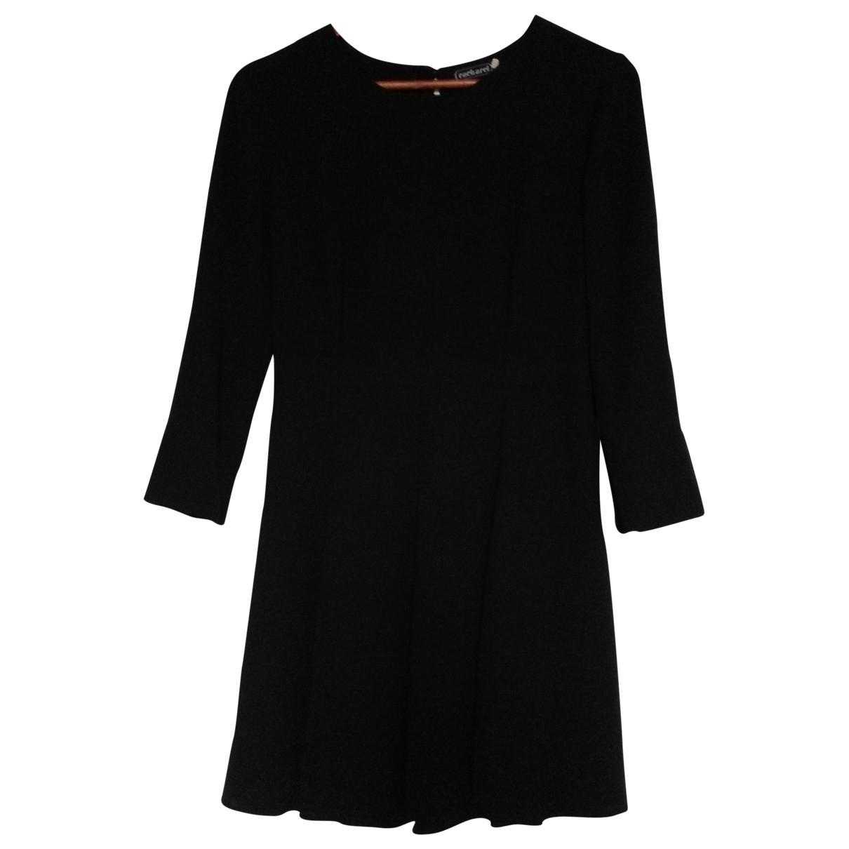 Cacharel \N Black dress for Women M International