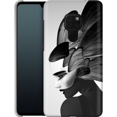 Huawei Mate 20 Smartphone Huelle - Lady D von Mark Ashkenazi
