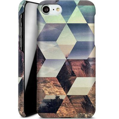 Apple iPhone 8 Smartphone Huelle - Syylvya Rrkk von Spires