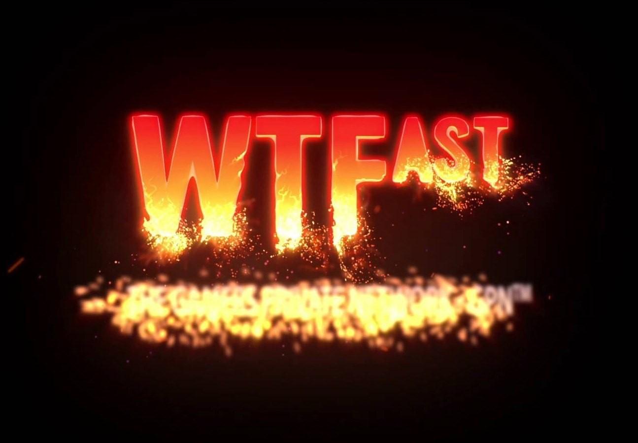 WTFast: Advanced Version - 180 Days Activation Key