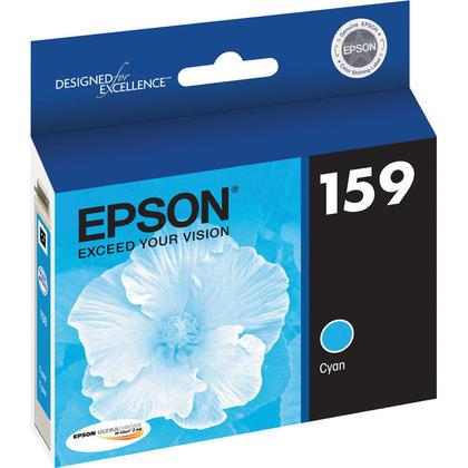 Epson T159220 cartouche d'encre originale cyan