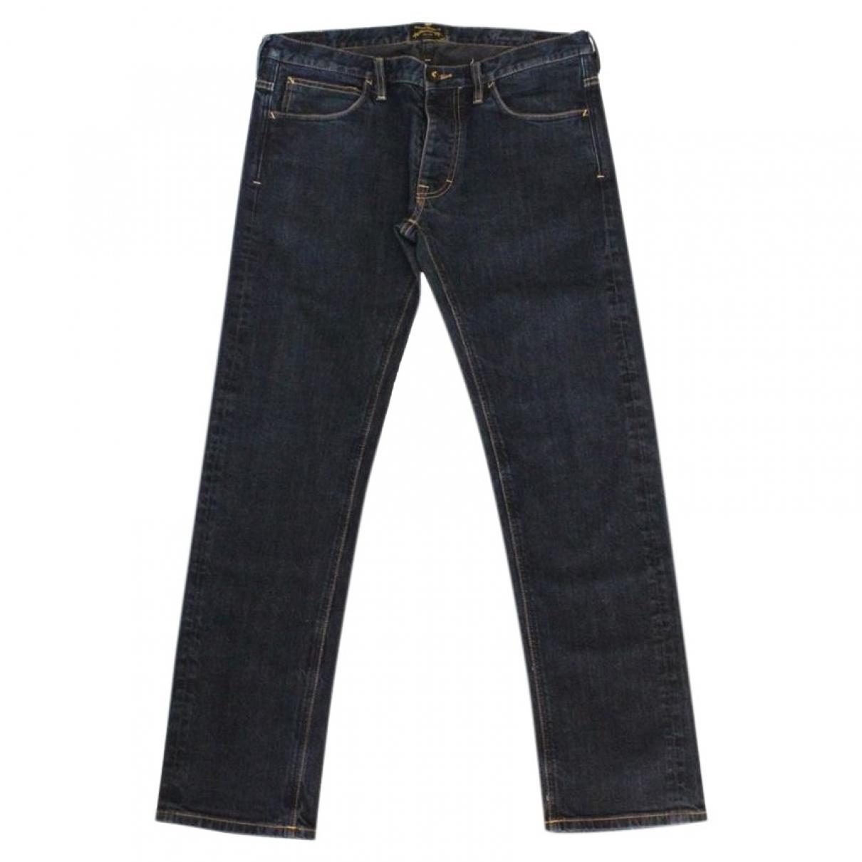 Pantalon de traje Vivienne Westwood Anglomania