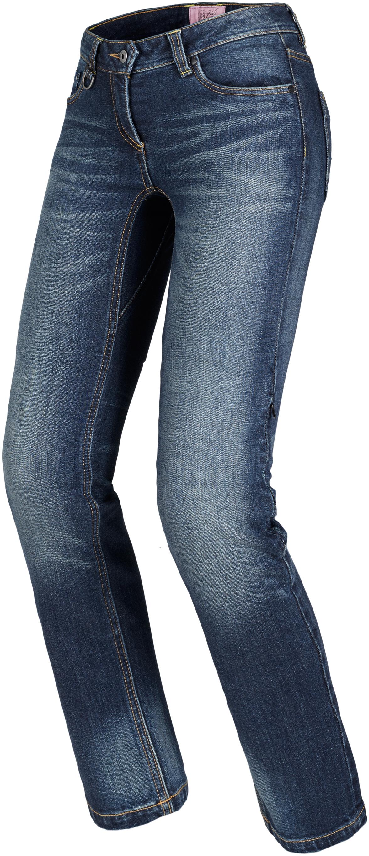 Spidi J-Tracker Pantalón Mujer Azul Oscuro 29