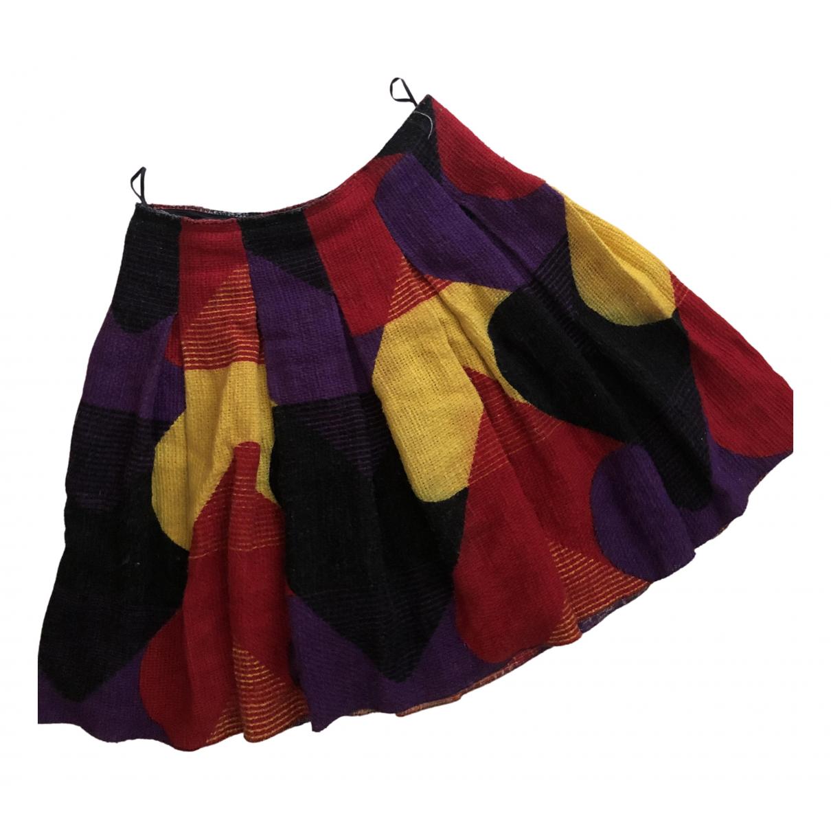 Prada N Cotton skirt for Women 40 FR