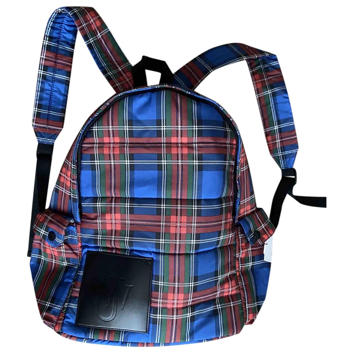 Uniqlo \N Multicolour Cloth bag for Men \N