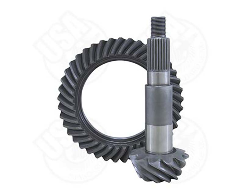 Ring and Pinion Replacement Gear Set Dana 30 in a 4.27 Ratio USA Standard Gear ZG D30-427