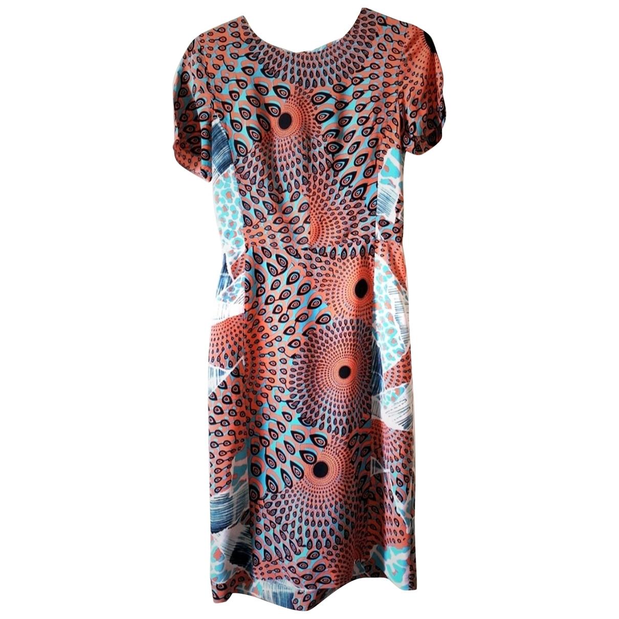 Antik Batik \N Orange dress for Women 36 FR