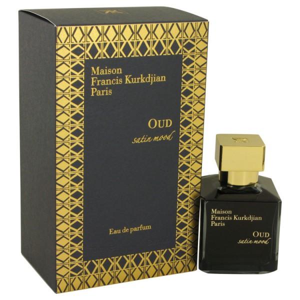 Oud Satin Mood - Maison Francis Kurkdjian Eau de parfum 70 ml