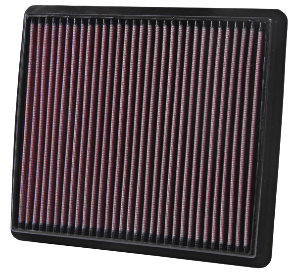K&N 33-2423 Replacement Air Filter Dodge Journey 2009-2019
