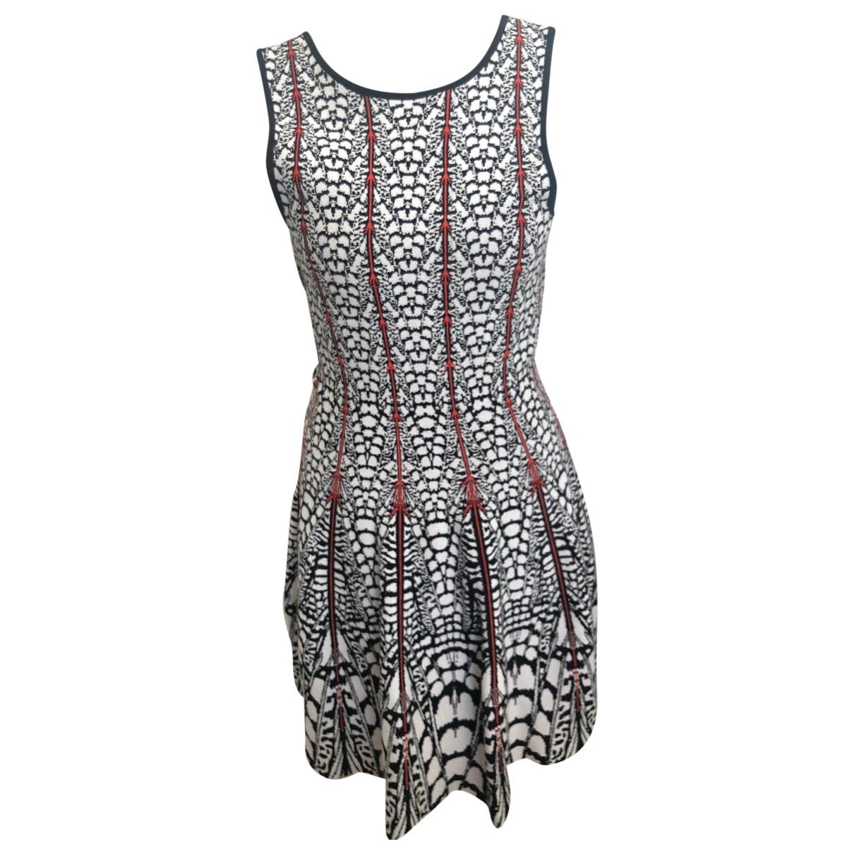 Mini vestido Issa