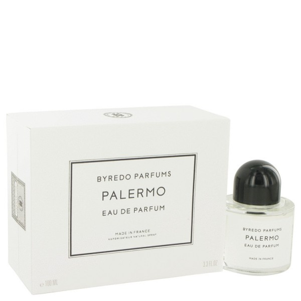 Palermo - Byredo Eau de parfum 100 ML
