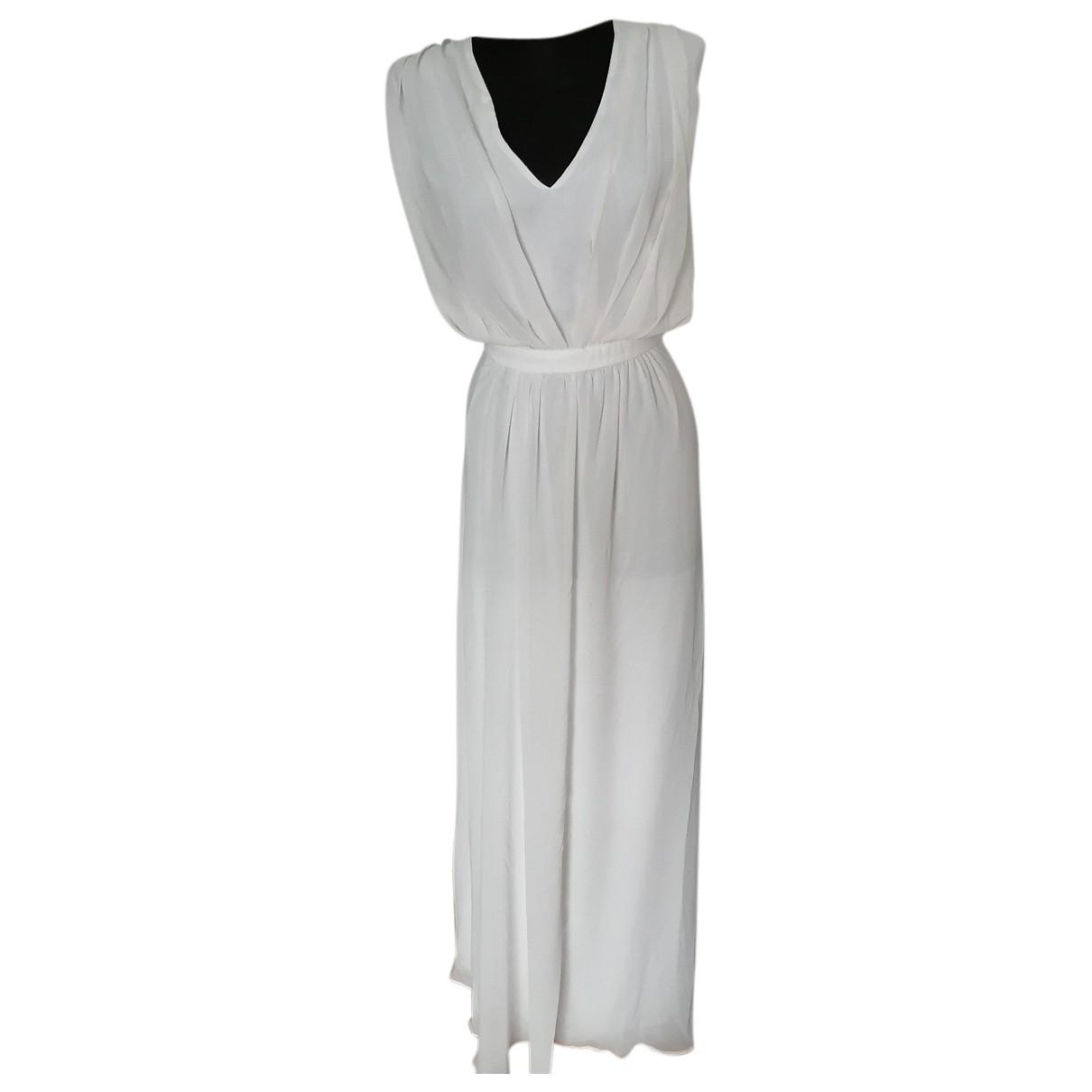 Asos - Robe   pour femme - blanc