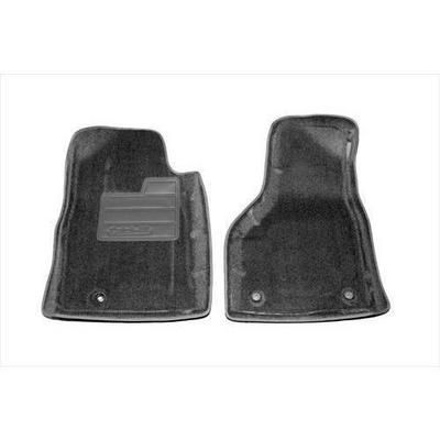 Nifty Catch-All Premium Front Floor Mat (Charcoal) - 603949