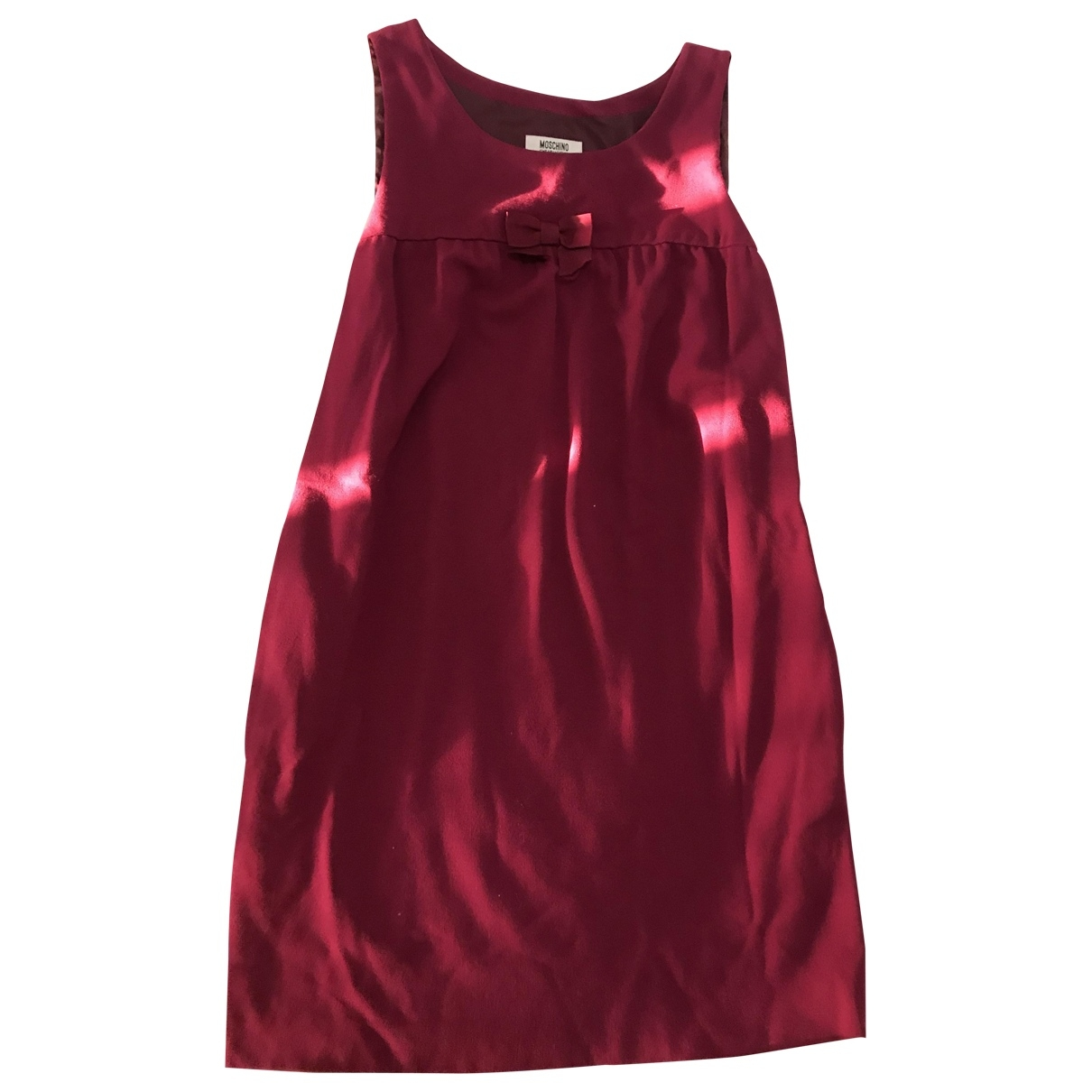 Moschino Cheap And Chic \N dress for Women 38 IT
