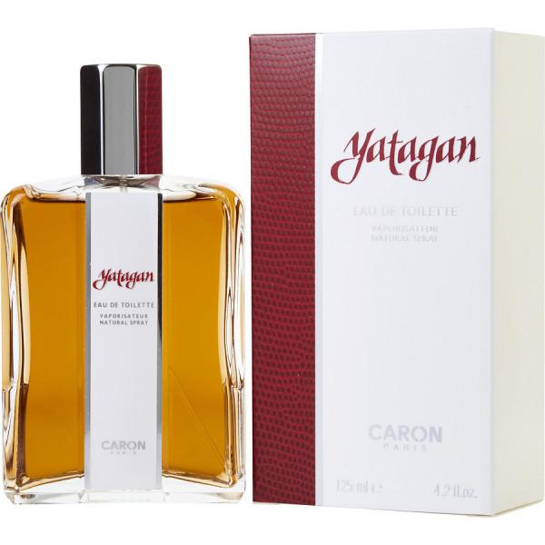 Yatagan - Caron Eau de toilette en espray 125 ML