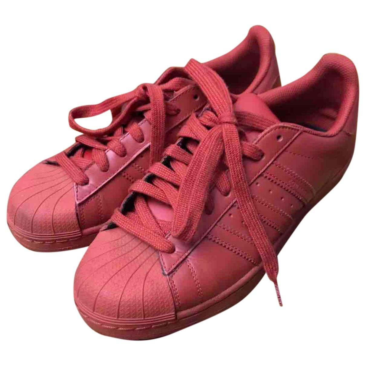 Deportivas Adidas X Pharrell Williams