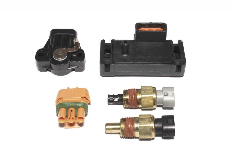 FAST 2 BAR Map Sensor Kit with GM TPS
