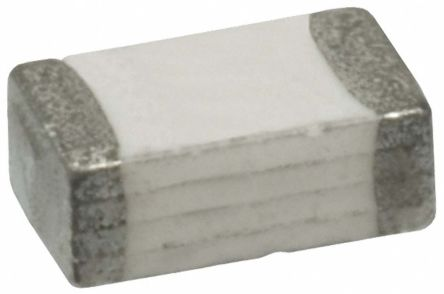Littelfuse 2.5A Surface Mount Fuse, 32V dc (10)