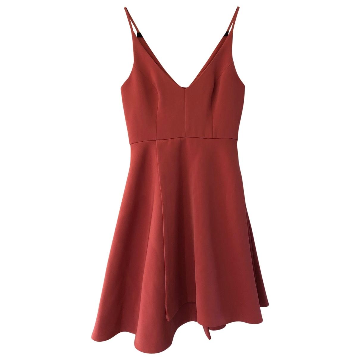 Mini vestido Keepsake The Label
