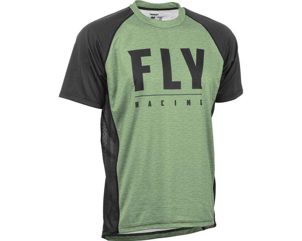 Fly Racing 352-8045L Super D Jersey