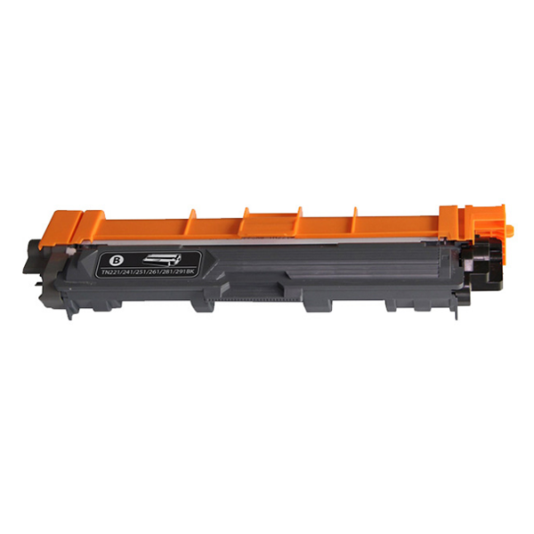 ZSMC Applicable Ink Cartridge Plug Brother TN221/TN241/TN251/TN261/TN281/TN291 Toner Cartridge For Laser Printer Supplie