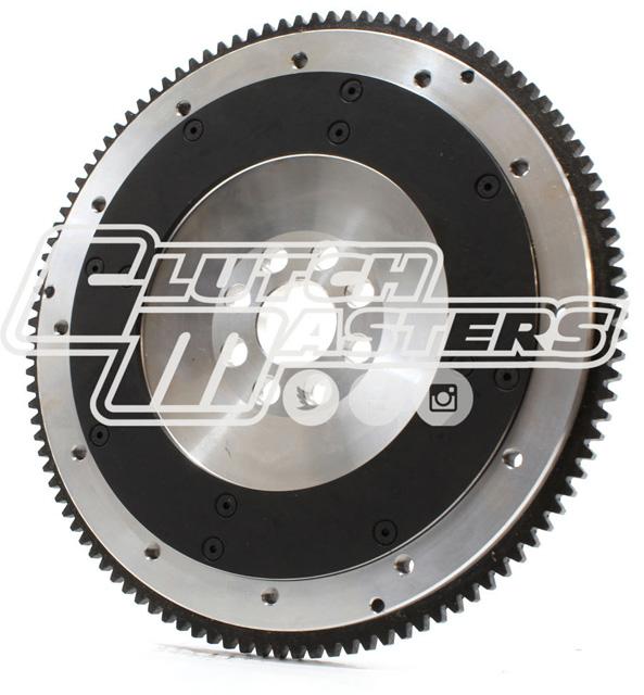 Clutch Masters FW-669-B-TDA 850 Series Aluminum Flywheel Honda S2000 2.0L 01-09