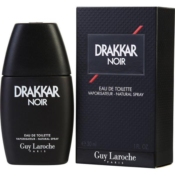 Drakkar Noir - Guy Laroche Eau de toilette en espray 30 ML