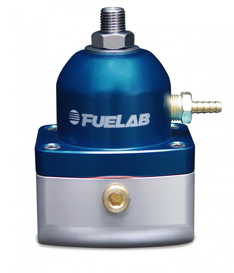 Fuelab 51505-3-S-G Fuel Pressure Regulator
