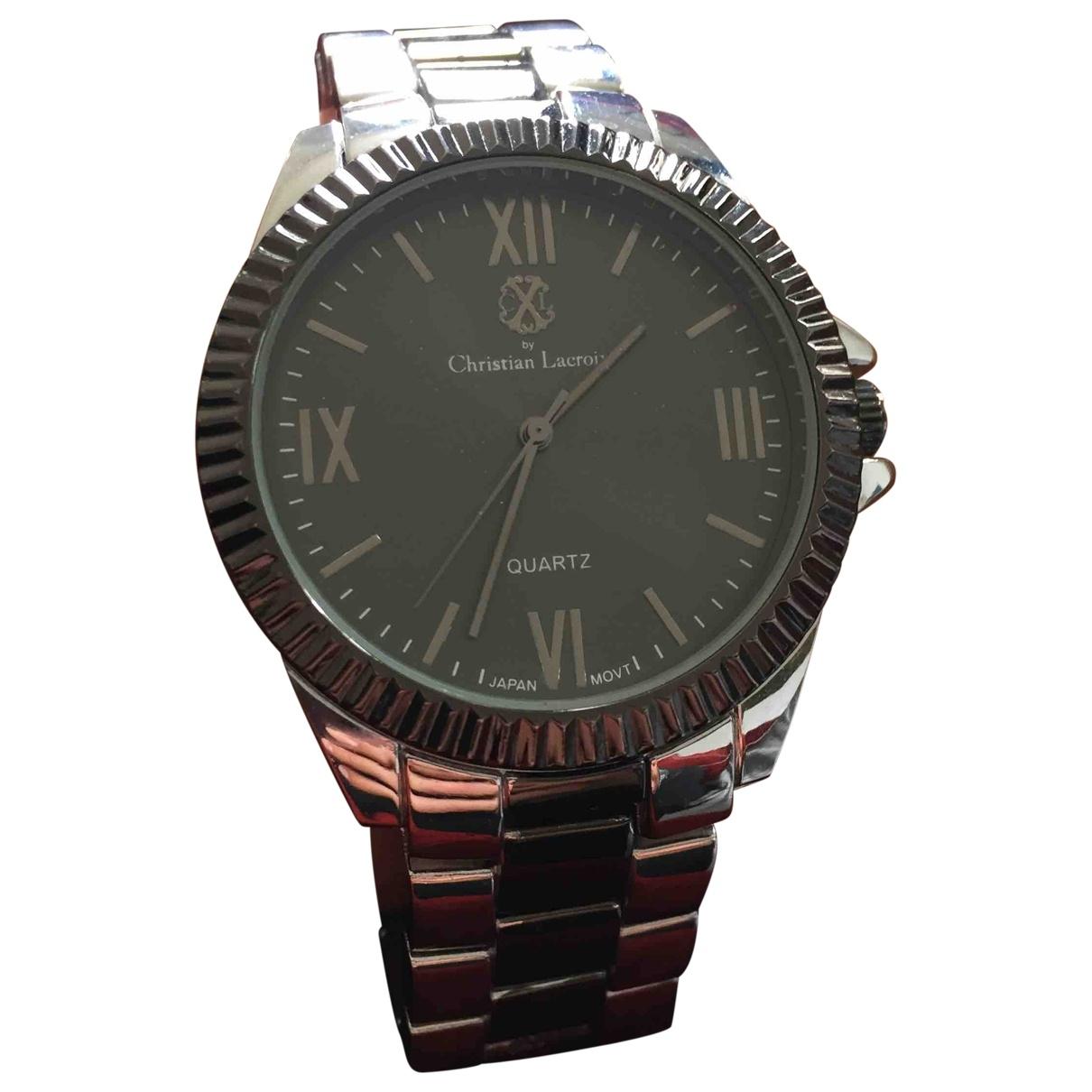 Relojes Christian Lacroix