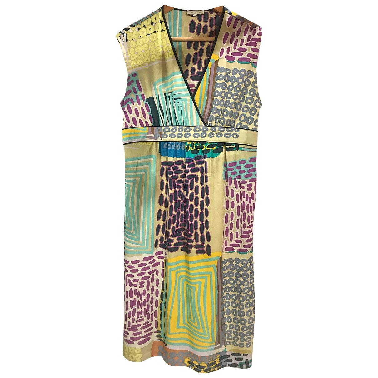 Etro \N dress for Women 44 IT