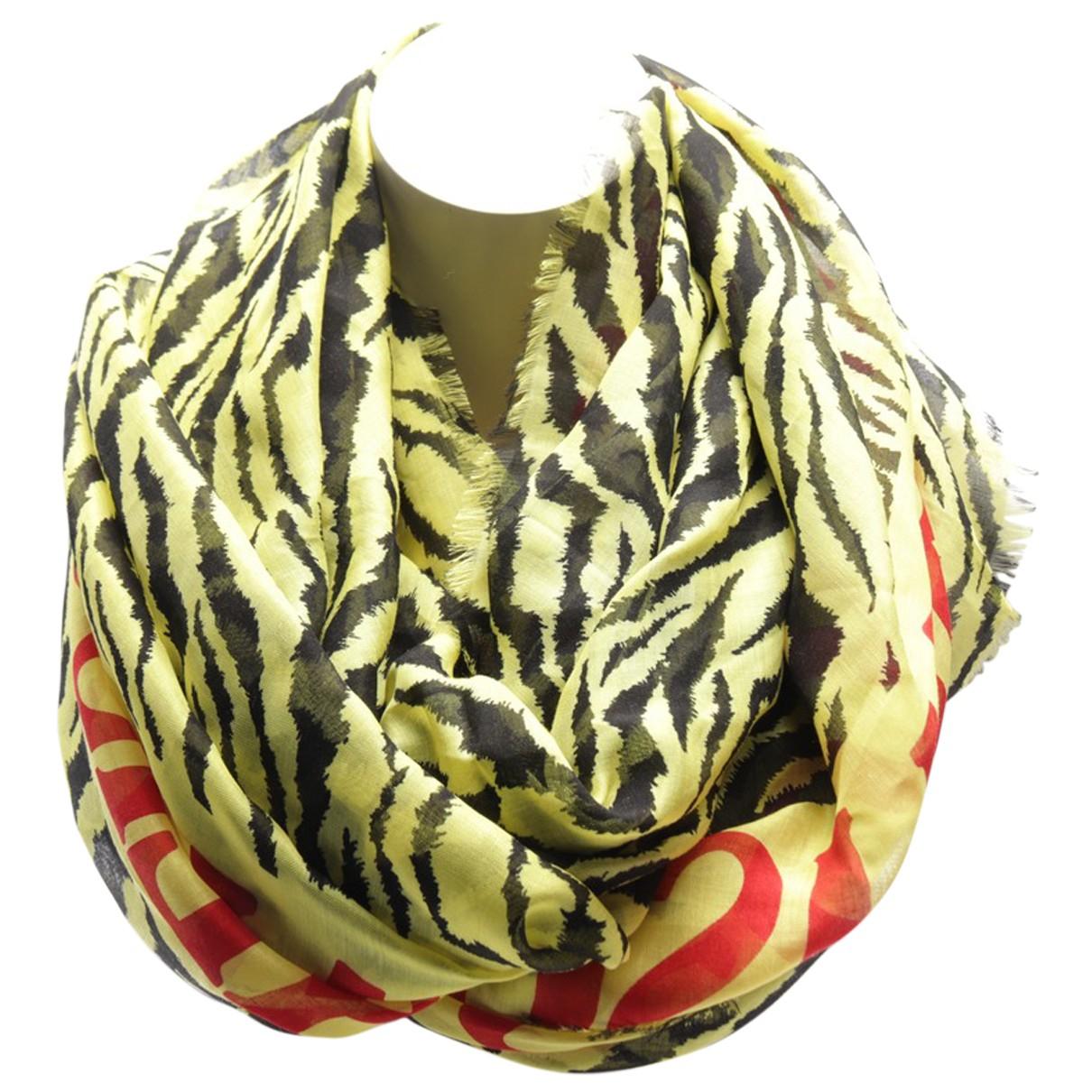 Gucci - Foulard   pour femme en autre - multicolore