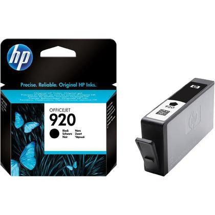 HP OfficeJet 7500A - E910a cartouche d'encre noire originale