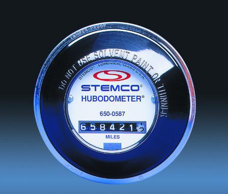 Stemco 650-0583 - Hubodometer