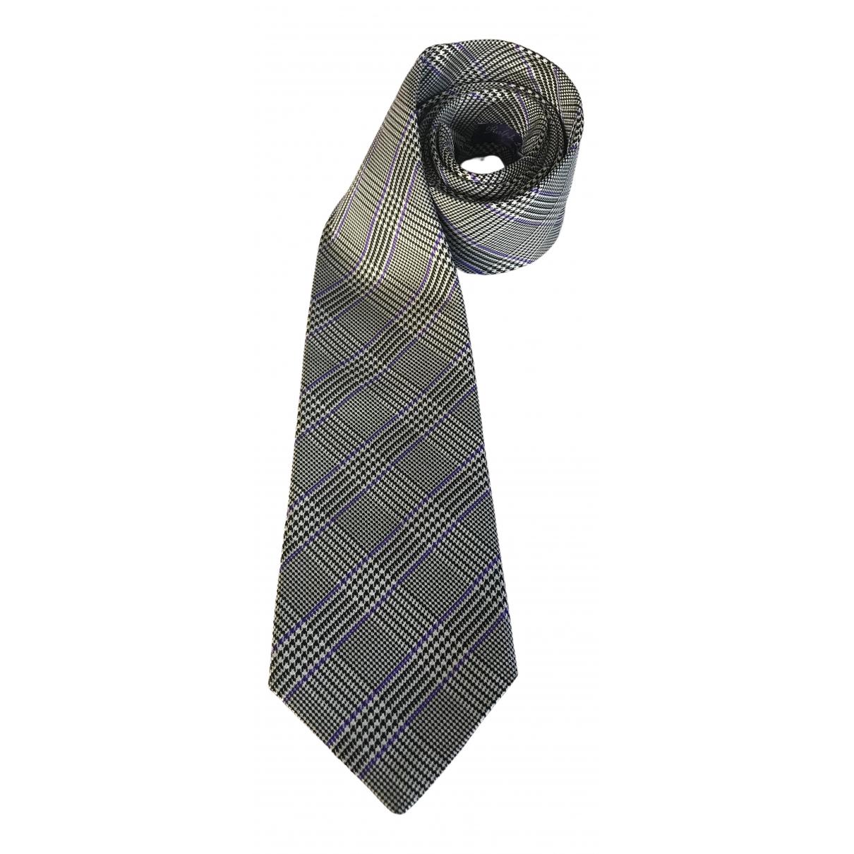 Corbata de Seda Ralph Lauren Purple Label