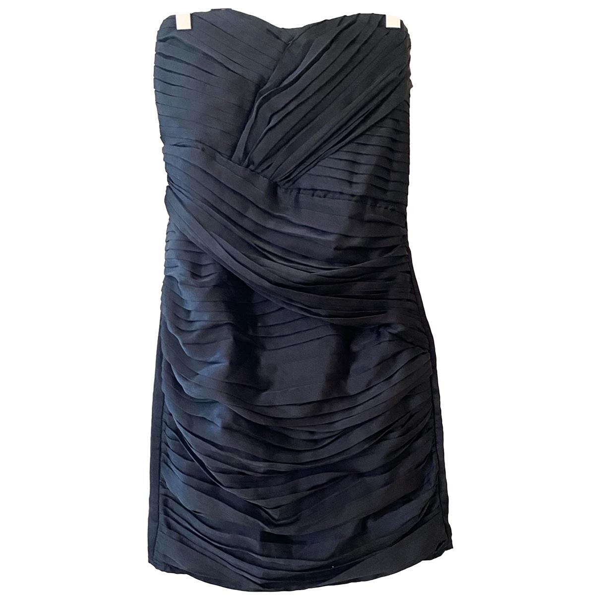 Gestuz - Robe   pour femme - noir