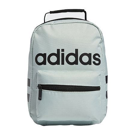 Adidas Santiago Lunch Bag, One Size , Green