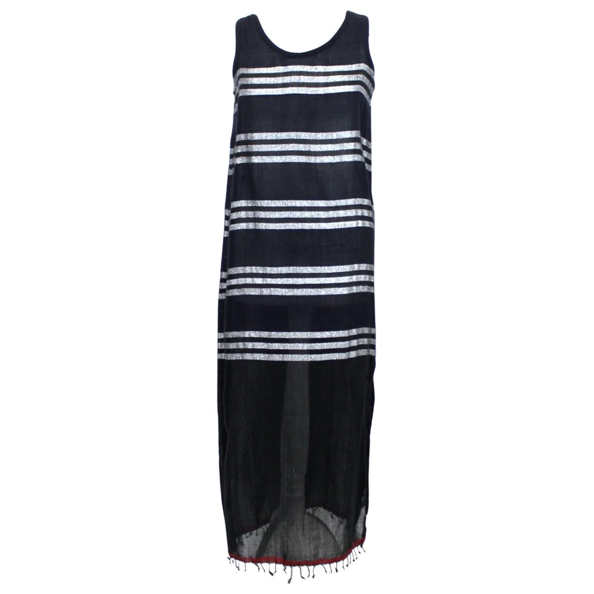 Maxi vestido Lemlem