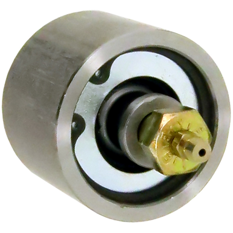 RockJock 4x4 CE-9112-12 2 Inch Johnny Joint Rod End W/1/2 Inch Greasable Bolt