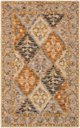 Artemis AES-2309 5 x 76 Rectangle Traditional Rug in