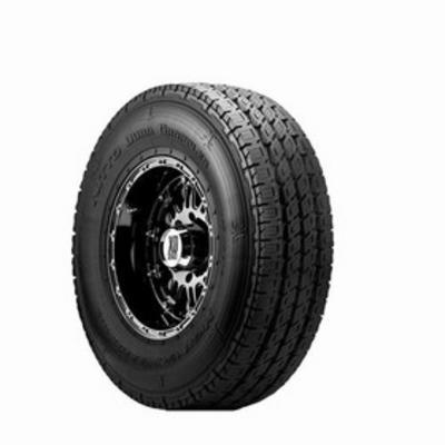 Nitto 275/55R-20 Tire, Dura Grappler - 205-150