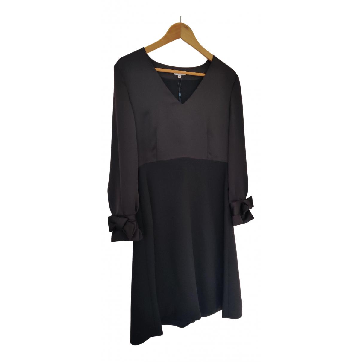 Claudie Pierlot \N Black dress for Women 38 FR