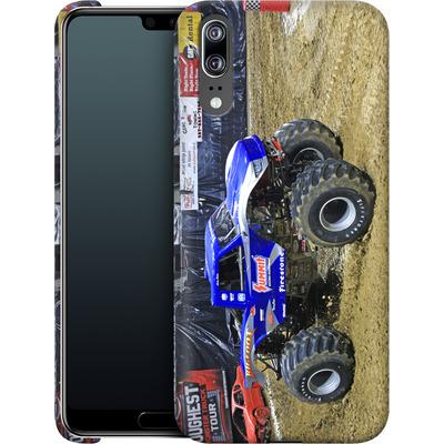 Huawei P20 Smartphone Huelle - Puddle von Bigfoot 4x4