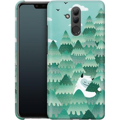 Huawei Mate 20 Lite Smartphone Huelle - Tree Hugger von Little Clyde